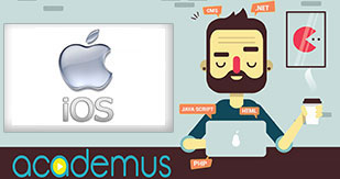 Fundamentos en Mapping IOS