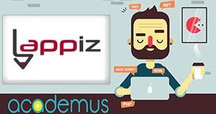 Crear Aplicación en Lappiz