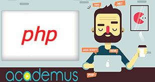 Fundamentos en PHP