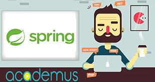 Spring Boot: desarrollo, configuración y aplicación